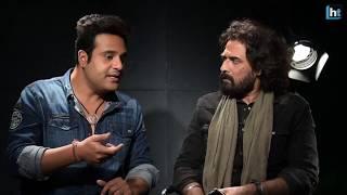 Krushna Abhishek reveals why he is upset with Govinda