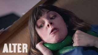 """Horror-Comedy Film """"Smear"""" 