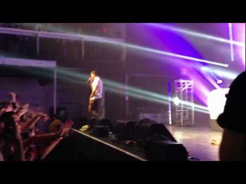 Tonight I Can't Say No - Timeflies (LIVE)