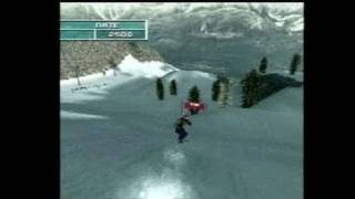 MTV Sports: Pure Ride PlayStation Gameplay_2000_06_30_6