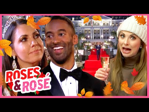 The Bachelor: Roses & Rose: Matt James' Premiere Brings a Queen, Fall Vibes and Plenty of Buzz!