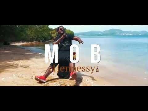 M O B - NSI #HENNESSY(Clip Officiel / Prod by Dj Skunk) version 360p