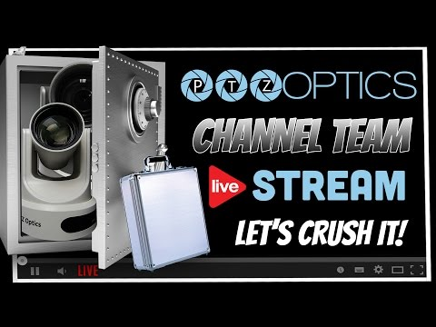 ★★ Special Channel Team Live Stream -...