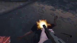 GTA V kills