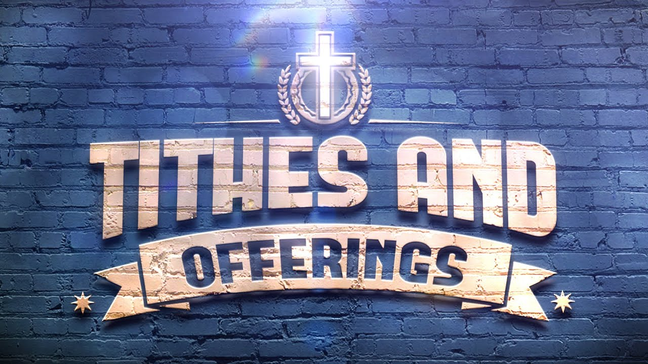 tithes and offerings motion 4 youtube tithing clipart images tithing clipart and images