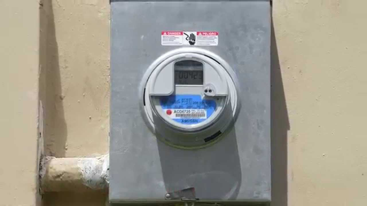 Electric Meter Cans Sign : Tole electric ft lauderdale fl replacement of