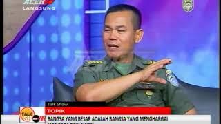 Download Mp3 Talk Show : Bangsa Yang Besar Adalah Bangsa Yang Menghargai Para Jasa Pahlawan S