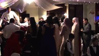 Amain + Ena - Perth Arabic Wedding Reception by Sky Simone