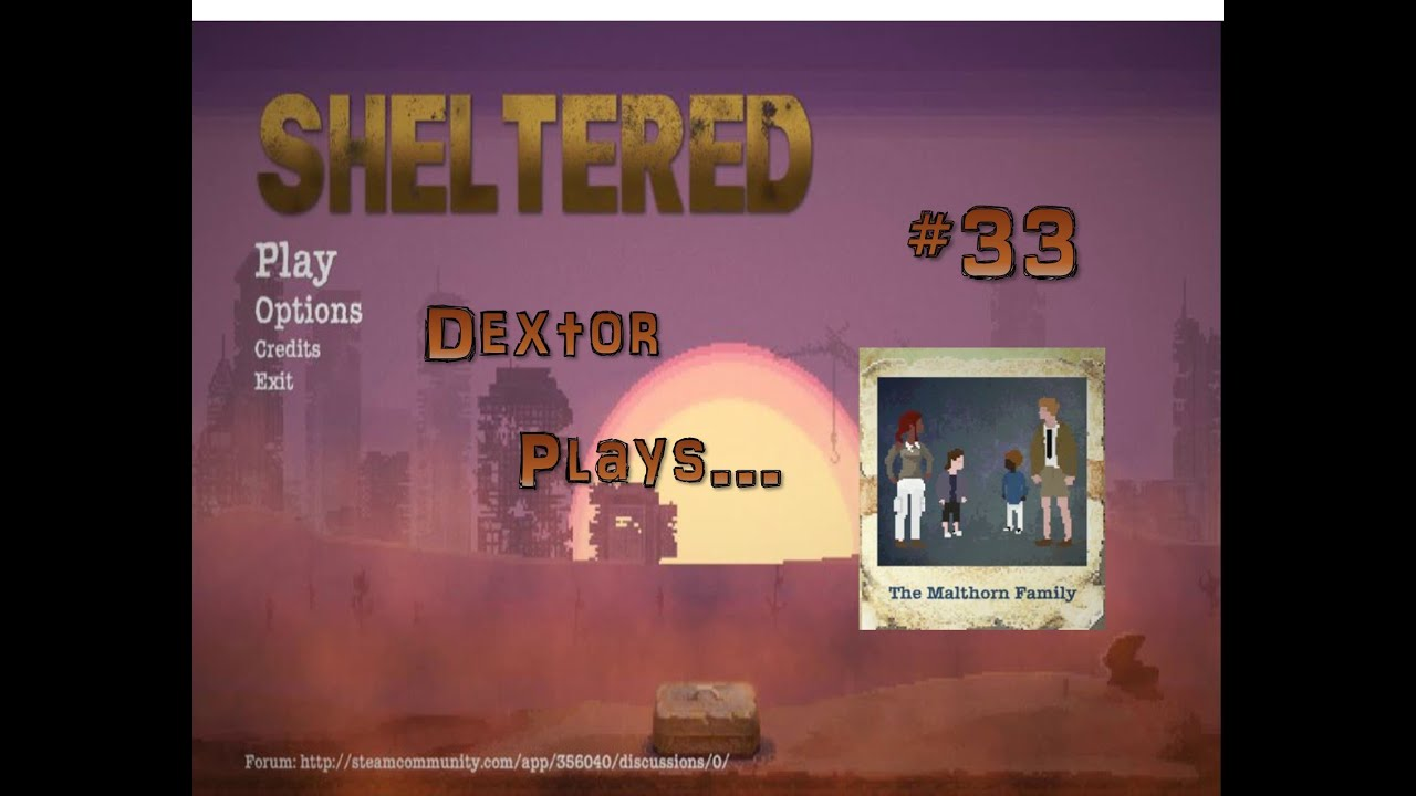 Sheltered 33 Recycle Rocks (Gameplay / Playthrough / 1080p60 )