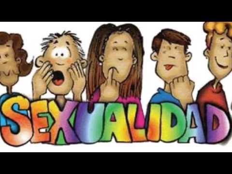 sexualidad humana para jovenes