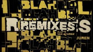 Armin van Buuren - Blah Blah Blah (Brennan Heart & Toneshifterz Remix) - Official Audio
