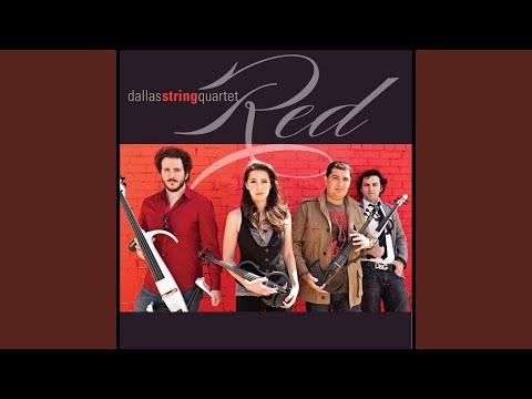 dallas string quartet california gurls