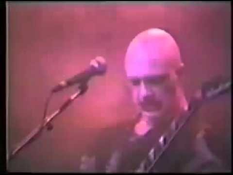 OLD MAN'S CHILD - Live in Strasbourg, France [1999] [partial set]