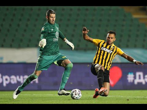 Kairat FC Astana Match Highlights