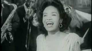 Crazy Riffin  -  Betti Mays, accompanied by Sidney Catlett and his band 1947