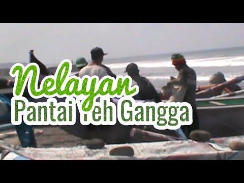 melihat-aktivitas-nelayan-di-pantai-yeh-gangga,-tabanan,-bali