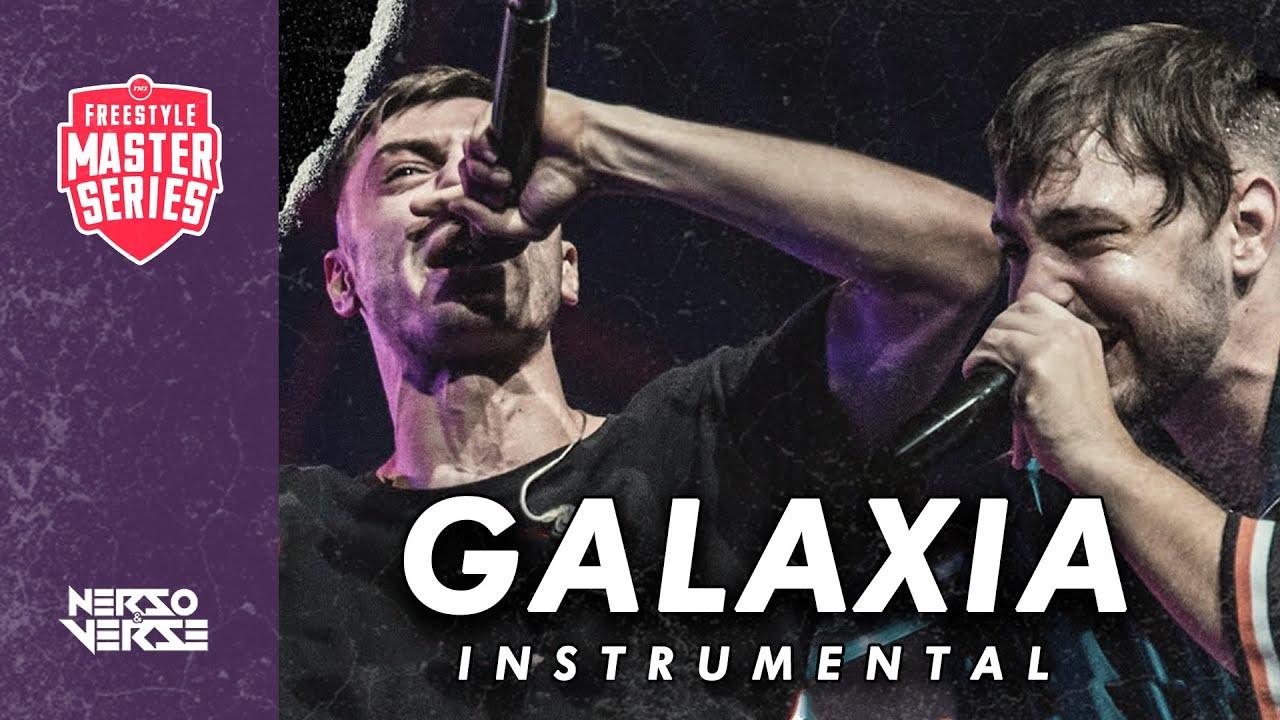 Nerso & Verse - Galaxia (Instrumental) | ZASKO vs SWEET PAIN | FMS España 2020