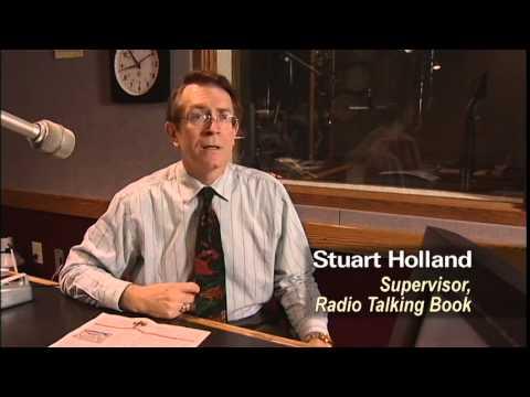 On Air: 40 Years of Radio Talking Book