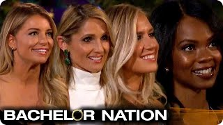 Four Lauren's Walk Into A Room... | The Bachelor US