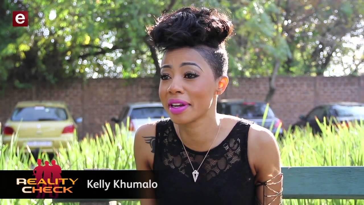 kelly khumalo reality check youtube