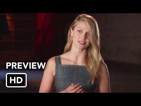 Supergirl Season 3 Finale  Melissa Benoist P HD