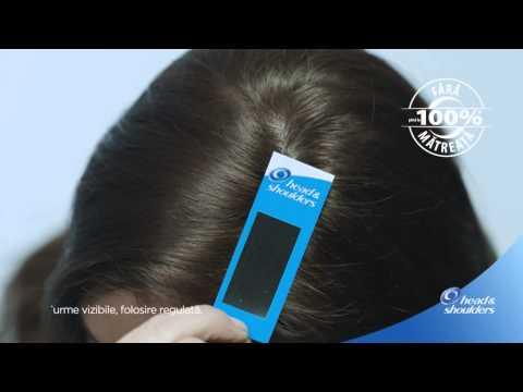 Head & Shoulders No Check Girl TVC 20sec