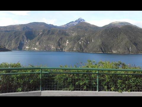 Turismo en Ecuador: Guayllabamba, Cayambe, Intag, Otavalo