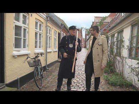 Madrileños por el mundo: Jutlandia (Dinamarca)