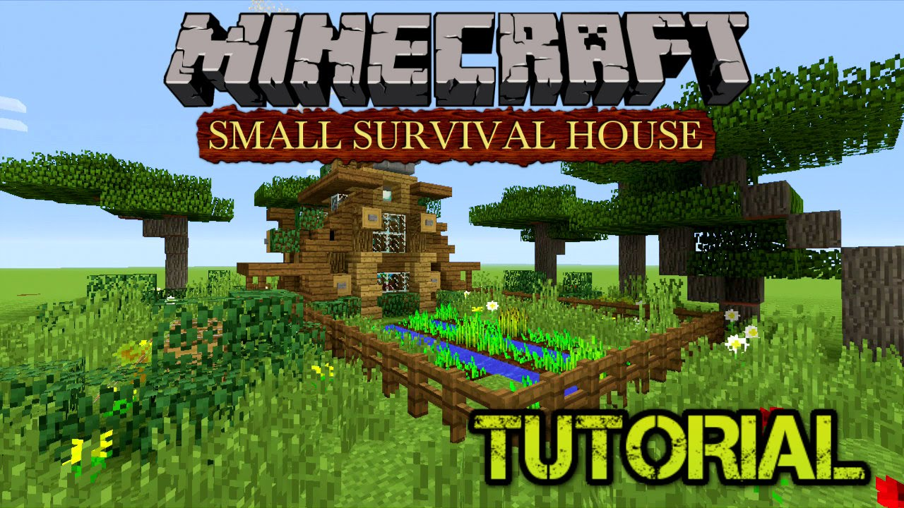 how to make your house secure in minecraft