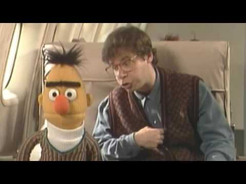 Sesame Street – Stick Out Your Hand and Say Hello