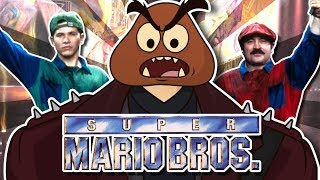 One of TheLonelyGoomba's most recent videos: