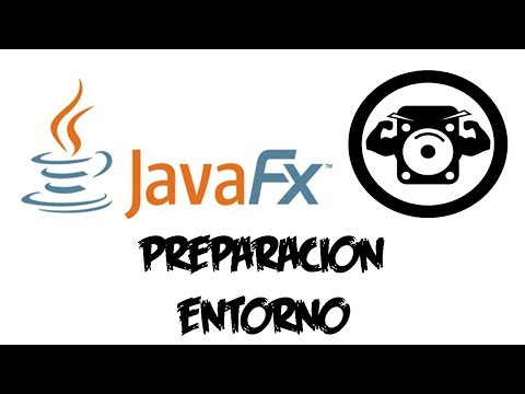 Tutorial - Como preparar el entorno para programar JavaFX en Windows thumbnail