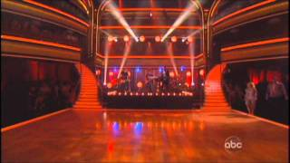 """DWTS - The Script """"For the First Time"""" w/Dmitry & Chelsie"""