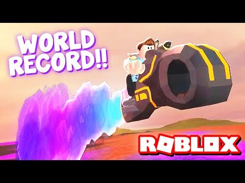 ROCKET FUEL VOLT BIKE!! | Roblox Jailbreak World Record