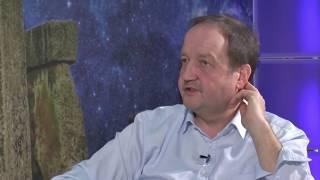 Time To Do präsentiert: Leben im Mikrowellenofen - Walter Rieske im Interview 11.10.2018