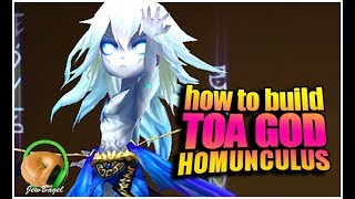 SUMMONERS WAR : Playtime and Testing with the Wind