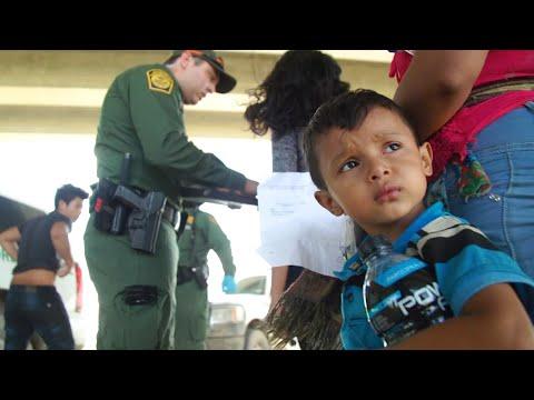 Senate Judiciary hearing on immigrant family reunification