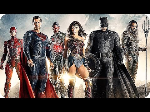 Thumbnail: SUPERHEROES 2017 All Trailers | Superhero Movies & Series 2017
