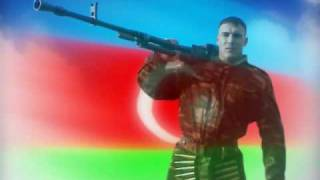 Hikmet Ceferinin ifasinda -Sehid Mubariz mahni-Mubariz Ibrahimov hero of Azerbaijan sonqs