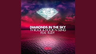 Diamonds In The Sky (feat. Rudy)