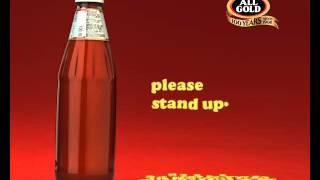All Gold - The tastiest tomato sauce