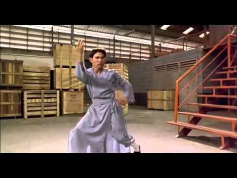 The Bodyguard   La mia super guardia del corpo   Tony Jaa   Parte 3