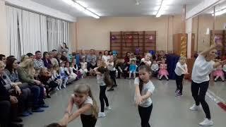 опен кидс  не танцуй   танец