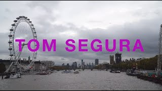 Tom Segura - Take It Down Tour 2019 - London, UK