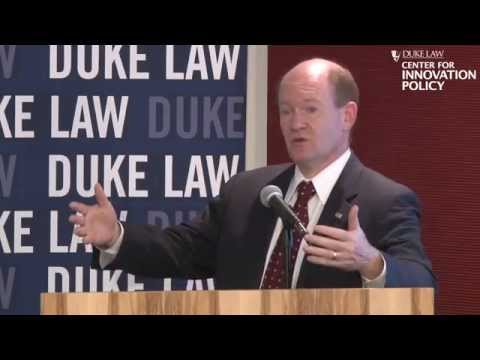 Patent Trial & Appeal Board Roundtable | Senator Chris Coons