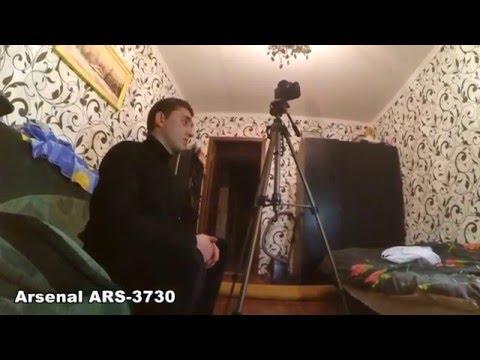 Штатив Arsenal ARS-3730