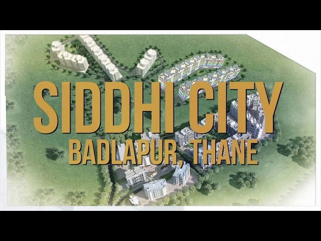 Corporate Film for Siddhitech Group  | Kreative Garage Studios | Mumbai, India