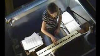 Bach - BWV 148 Gra Julita   Cieślak  2007 Parafia św. Klary W Dobrej