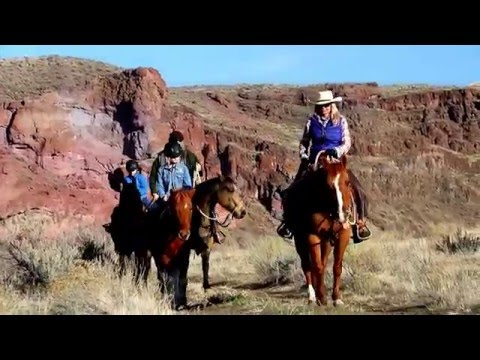 Explore Oregon Recreation: Owyhee River