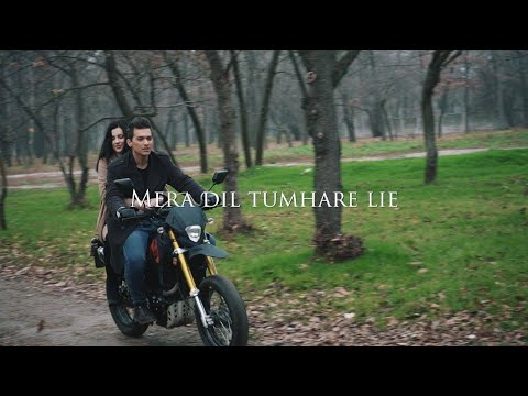 MARTIUS — Mera Dil Tumhare Lie (official Video)